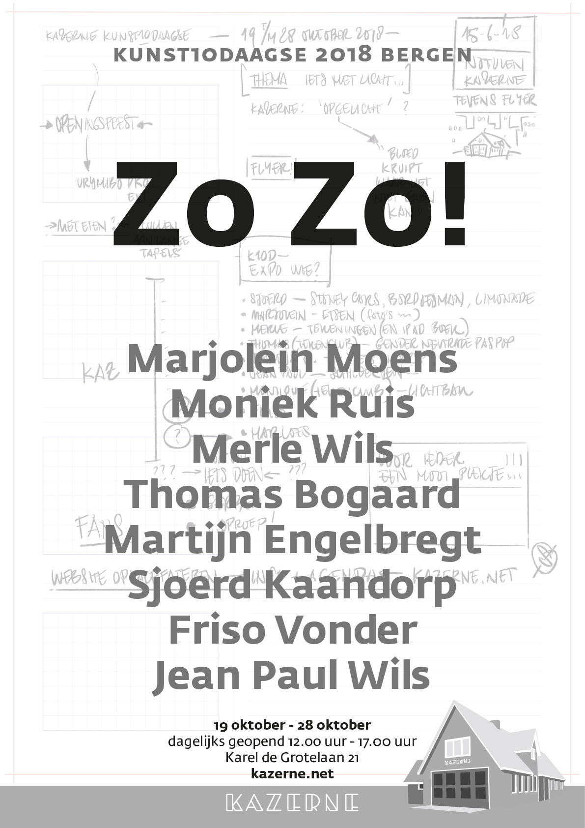 Zo Zo!