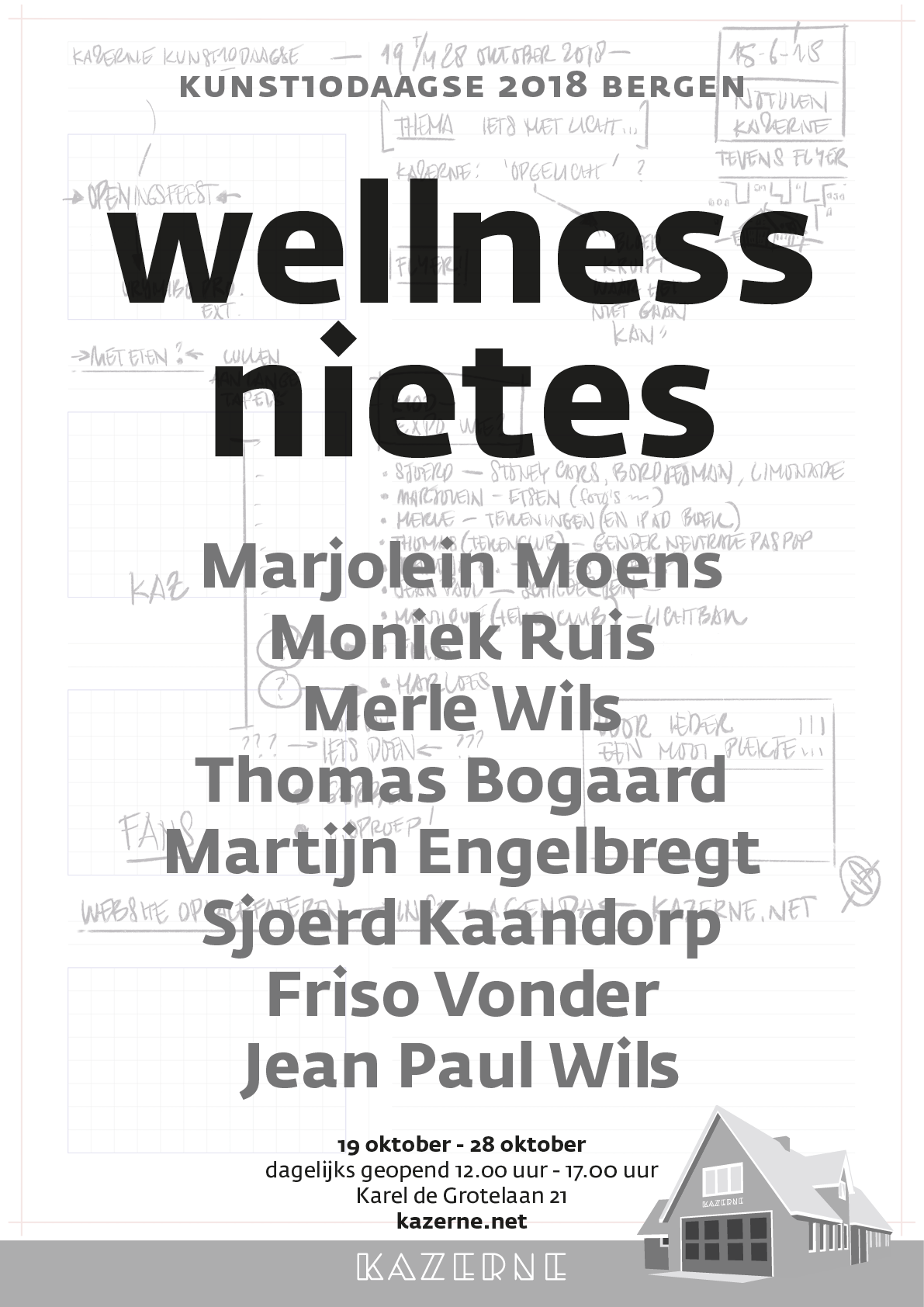wellness nietes